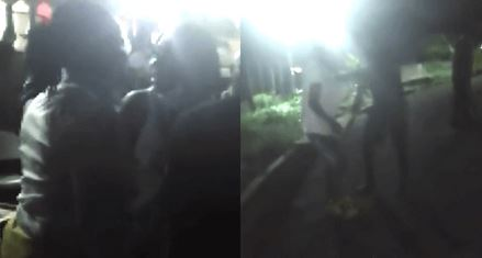 Drama As Police Officers Storm Wedding Venue, Arrest Lesbians Who Were Getting Married (Video)