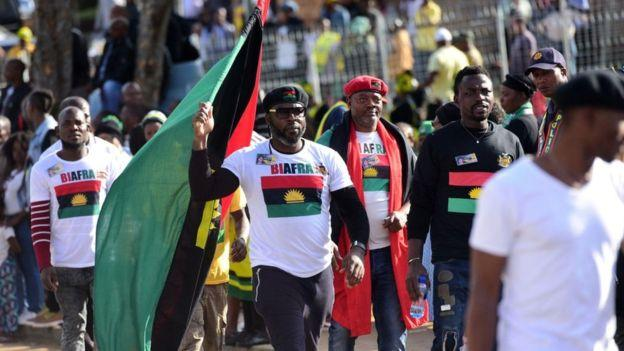 IPOB Kills 13 Northern Traders In Enugu, Imo In One Week