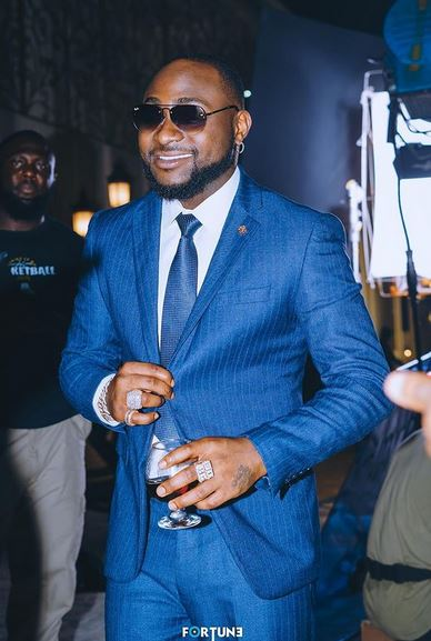 """""""My God Is Working"""" – Davido Says As Jowo Hits Over 25million Views"""