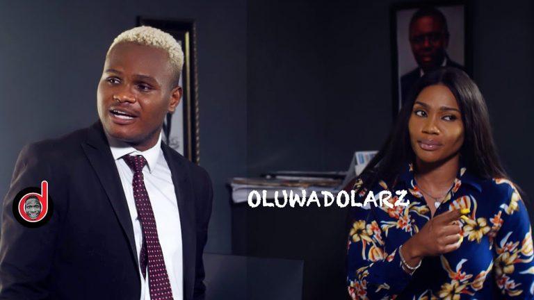 Comedy: Oluwadolarz – First To Do