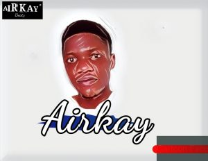 Download Intrumental:- Afro Beat Monica (Prod By Airkay)