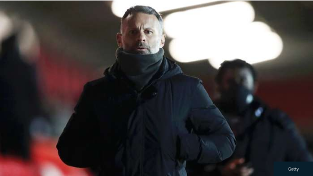 Giggs Will Not Manage Wales At Euro 2020 After Ex-Manchester United Star Charged With Assault