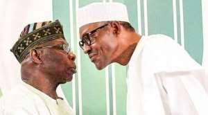 Buhari Paid Ransom To Kidnappers – Obasanjo