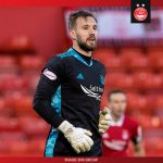 Abderdeen Confirm Pre-Contract Deal For Woods