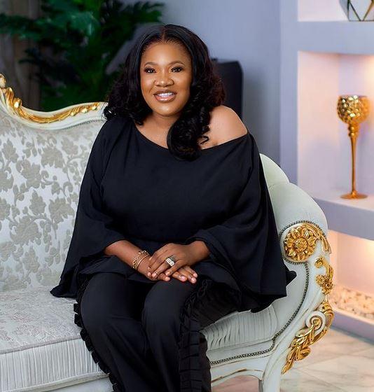 """""""Please Stop Desmond Elliot Jokes, It's Annoying"""" – Toyin Abraham Tells Nigerians"""