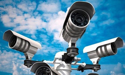Lagos State Begins Installation Of 2,000 CCTV Cameras (See Details)