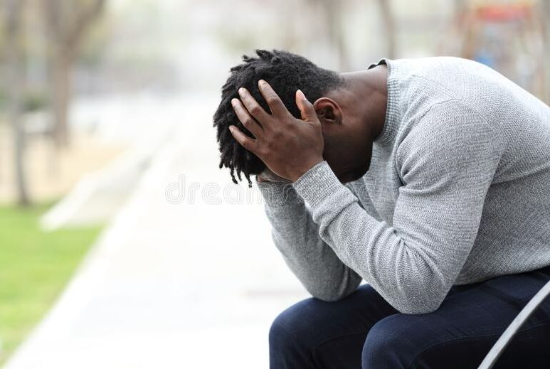 """My Wife Refused To Sleep With Me Because I Refused To Sack Our Gateman"""" - Man Cries Out - 9jaflaver"""