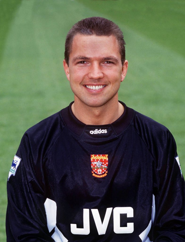 Former Arsenal Goalkeeper Alan Miller Dies At 51 #Arewapublisize