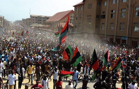 'Let Yoruba Nation And Biafra Agitators Willingly Secede' – Prof. Akintoye To Buhari