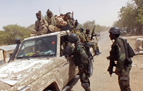 How Security Operative Killed 80 Bandits In Kebbi – Vigilante Leader