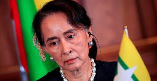 Lawyer For Myanmar's Suu Kyi Worried Over Representation For Secrets Case #Arewapublisize
