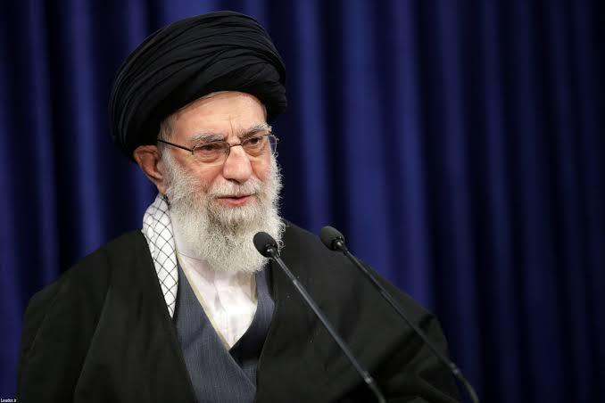 Iran Wants Action, Not Promises, To Revive Nuclear Deal, Khamenei Says #Arewapublisize