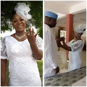 Nigerian Woman Dies 4 Days After Her Wedding (Photos)