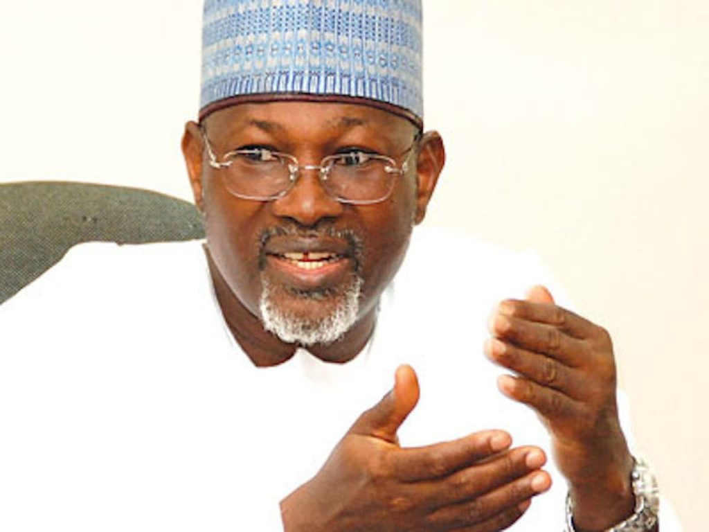 Electronic Voting Without Transmission of Result Is Counterproductive – Jega