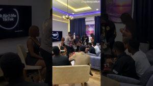Download Comedy Video:- Sydneytalker – Clubbing In Nigeria Be Like