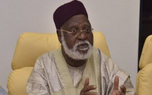 Former President, Abdulsalami Begs Bandits And Others to Repent