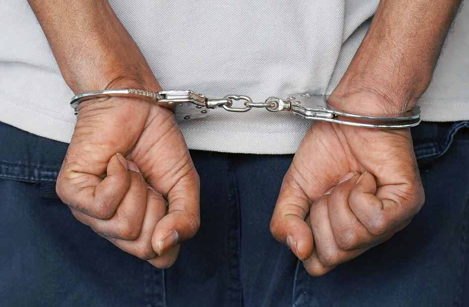 Police Arrest Man For Allegedly Sodomizing Minor In Jigawa