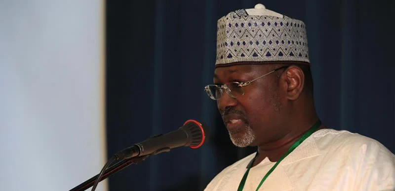 Jega Opposes Onochie As INEC Commissioner