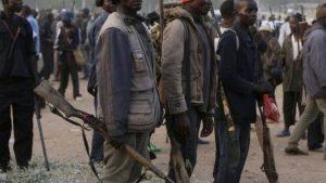 Anambra Vigilante Kills Driver Over N500 Bribe