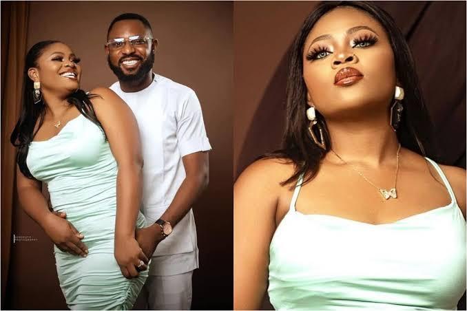BBNaija: Tega Cries, Apologises To Her Husband And To Nigerians (Video)