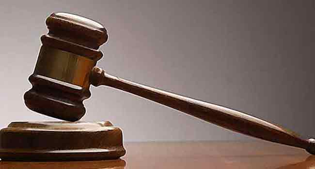 NJC Recommends Appointment Of 6 Chief Judges