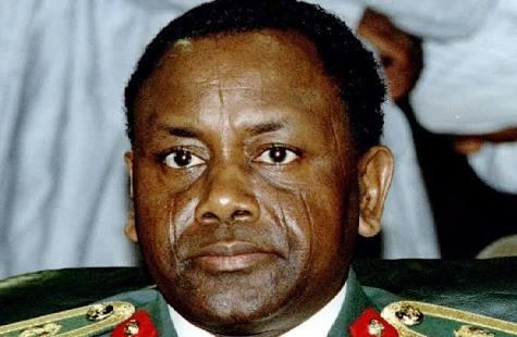 Sani Abacha's 78th Posthumous Birthday Is Today