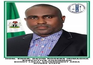 Oh No! Rivers LGA Chairman Dies In Sleep Just Four Months Into His Second Term