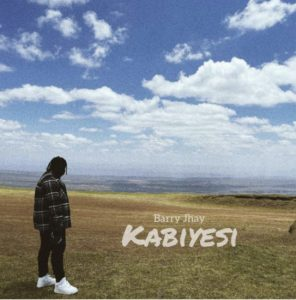Download Music Mp3:- Barry Jhay – Kabiyesi {Officia Song}