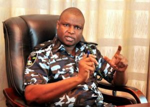 Nigeria Police Query Disgraced Officer, Abba Kyari Over Communications With Hushpuppi