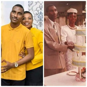 Nigerian Clergyman Charges People To Marry Early In Life, States His Reasons