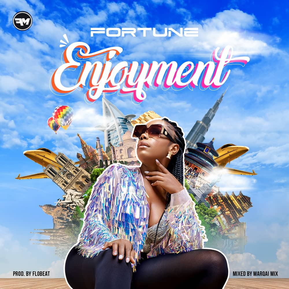 Download Music Mp3:- Fortune – Enjoyment song