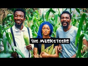 Download Comedy Video:- Yawaskit – The Musketeer
