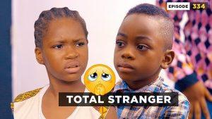 Download Comedy Video:- Mark Angel – Total Stranger